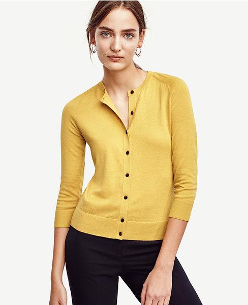 Gaby Spring Sweater